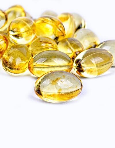 """""""Yüksek doz D vitamini kanser riskini azaltmıyor"""""""