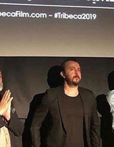 'Nuh Tepesi'ne New York'ta Tribeca Film Festivali'nde 2 ödül