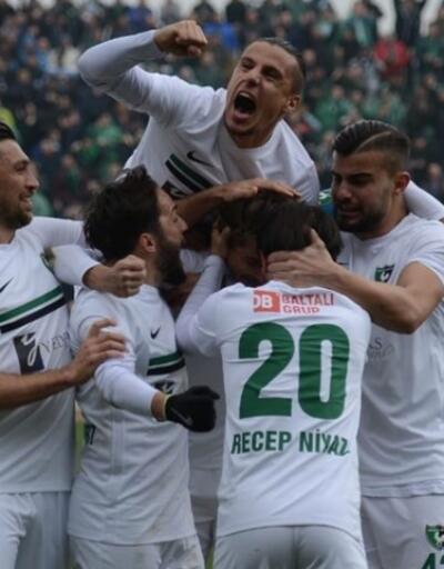 Recep Niyaz Süper Lig'e çıkacaklarına inanıyor
