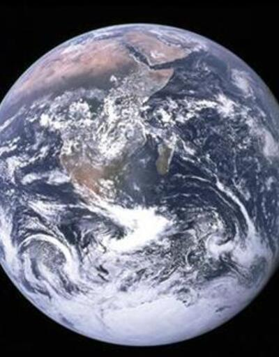 NASA'da görevli Türk bilim insanı dünyanın ne kadar ömrü kaldığını açıkladı