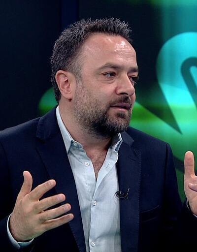 Uğur Meleke'den Serkan Çınar yorumu