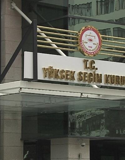 CHP'nin itirazı yarın gündemde olacak