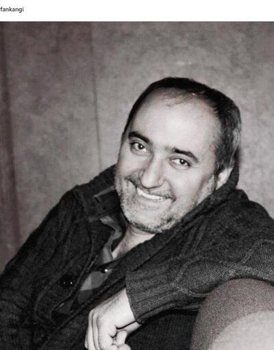Oyuncu Adem Yavuz Özata hayatını kaybetti