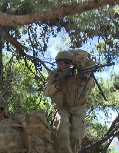 Foça: Kahramanlar yuvası - Türkiye'nin Özel Birlikleri 6