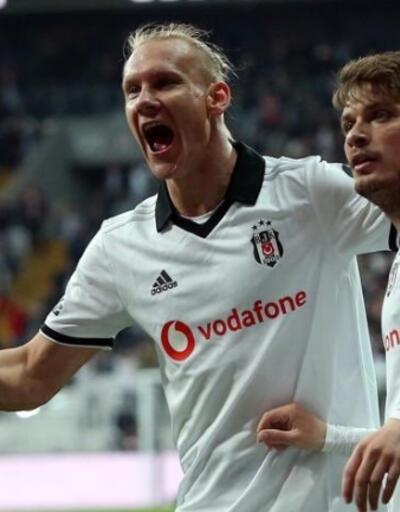 Beşiktaş Alanyaspor CANLI