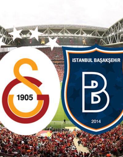 Galatasaray Başakşehir maçı ne zaman? Liderlik yarışında kritik mücadele