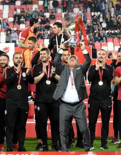 Fatih Terim'den Akhisarspor yorumu
