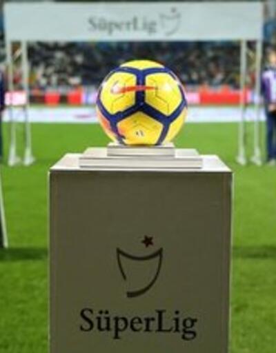 Puan durumu   TFF Süper Lig 33. hafta fikstürü: Gözler dev derbide