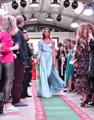 Cannes'da Türk Günü rüzgarı