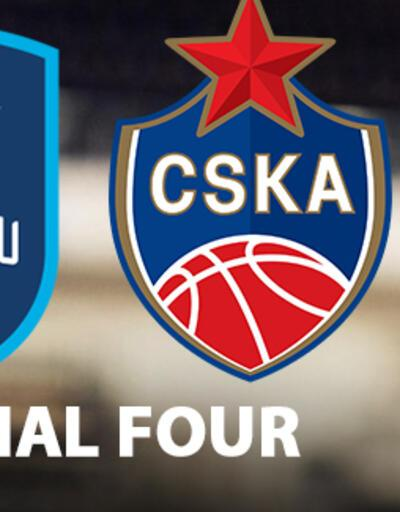 Anadolu Efes CSKA Moskova final maçı ne zaman, saat kaçta, hangi kanalda?