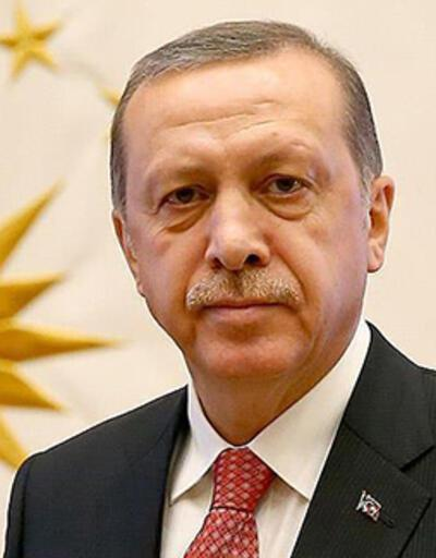 Cumhurbaşkanı Erdoğan'dan '19 Mayıs' mesajı paylaşımı