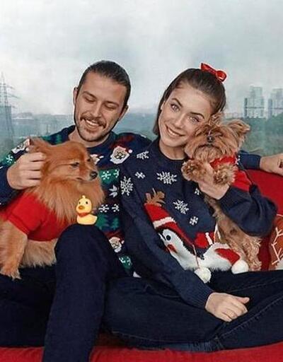 Fulya Zenginer ve Kuntay Tarık Evren evleniyor