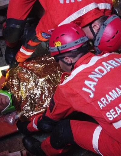 Her türlü doğal afet olayında onlar var - Türkiye'nin Özel Birlikleri 15