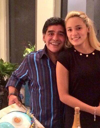 Efsanevi futbolcu Diego Maradona tutuklandı