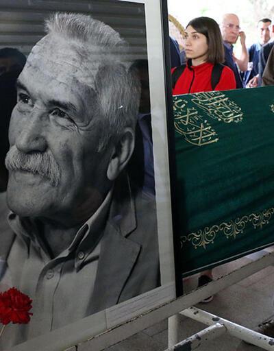 Yavuz Özkan son yolculuğuna uğurlandı
