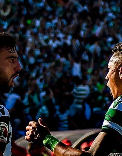 Portekiz Kupası Sporting Lizbon'un