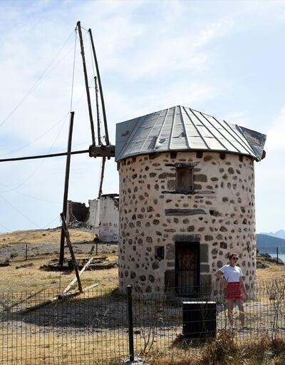 Bodrum'a dünyanın dört bir yanından ziyaretçi akını