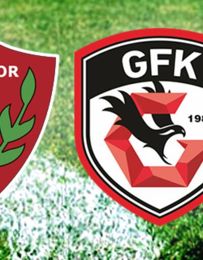 Hatayspor, Gazişehir Gaziantep play off maçı saat kaçta, hangi kanalda?