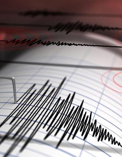 Endonezya'da 7,3 büyüklüğündeki depremde 2 kişi öldü