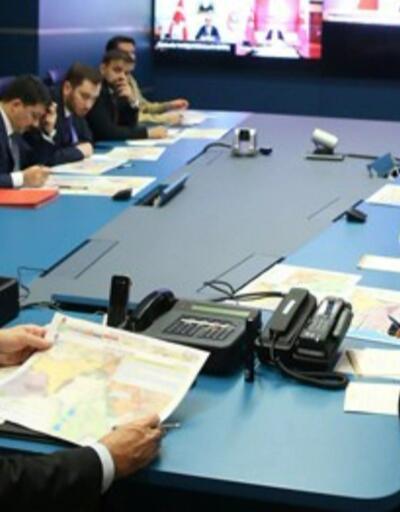 Devlet Bilgi Koordinasyon Merkezi'nin yapısı ve görevleri belirlendi