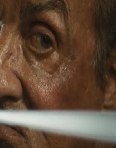 """""""Rambo"""" geri dönüyor"""
