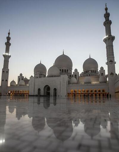 Orta Doğu ülkelerinin 7'sinde Ramazan Bayramı yarın kutlanacak