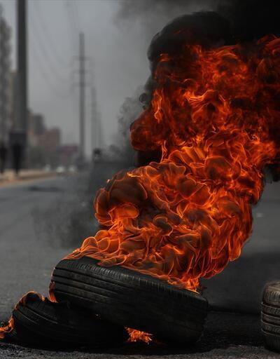 Son dakika... Sudan'da ölü sayısı 35'e yükseldi