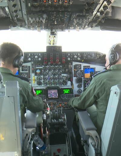 Havada yakıt ikmali - Türkiye'nin Özel Birlikleri 17