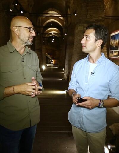 Memlekette Bayram, İstanbul'un sırlarını ve öykülerini ekrana taşıdı