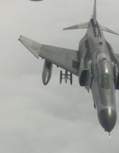 Çelik kanatlar hep gökyüzünde - Türkiye'nin Özel Birlikleri 19