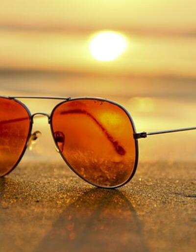 Güneş gözlüğü alırken 7 noktaya dikkat