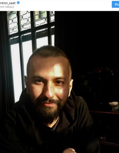 Aykut Cömert'in cenazesinde Beren Saat ve Belçim Belçim'in gözyaşları