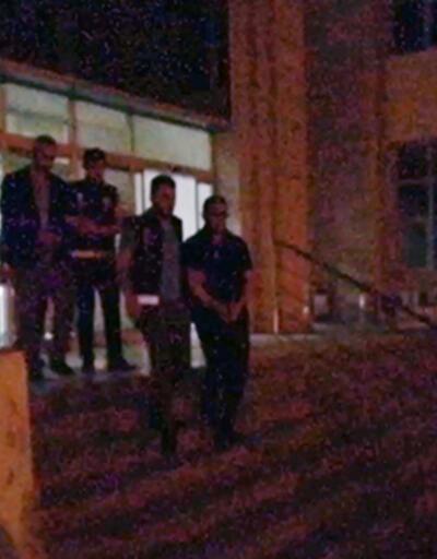 4 kişinin öldüğü fabrika yangınında 2 tutuklama
