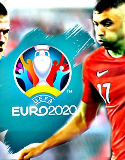 Milli maç (İzlanda - Türkiye) canlı yayın izle!