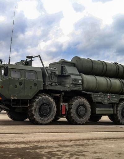 Son dakika... Kremlin'den yeni S-400 açıklaması