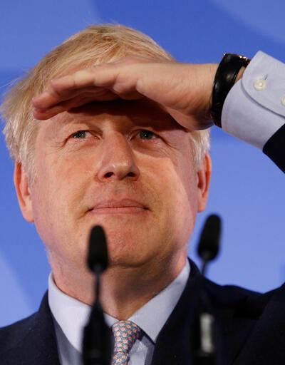 Son dakika... İngiltere'deki oylamada Boris Johnson önde