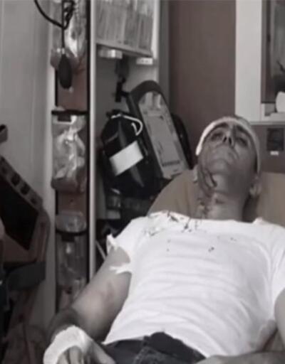 Akit Gazetesi Haber Müdürü saldırıya uğradı
