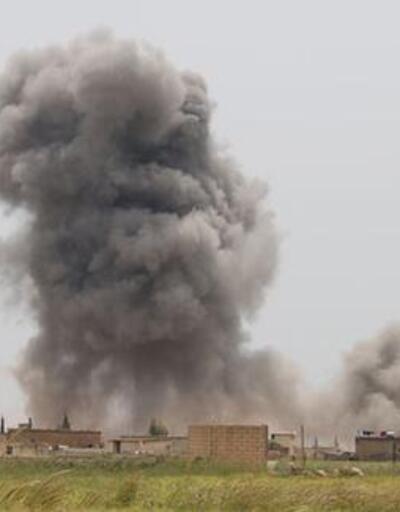 Milli Savunma Bakanlığı: Suriye rejiminin havan saldırısına anında karşılık verildi