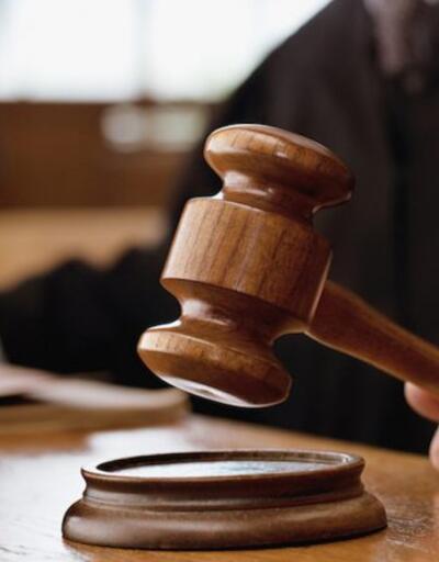 Eski Danıştay üyesi Kasım Davas'a 8 yıl 9 ay hapis cezası