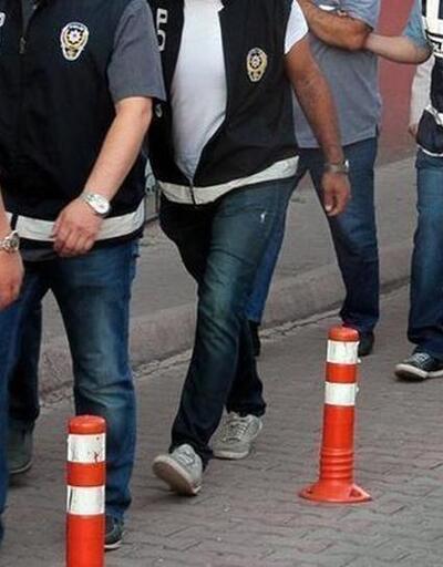 İzmir ve Konya merkezli FETÖ operasyonları: 128 gözaltı kararı