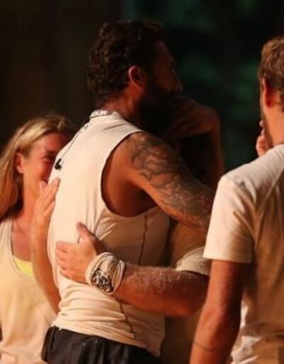 Survivor'dan kim elendi? İşte, 10 bin euro para ödülünün sahibi