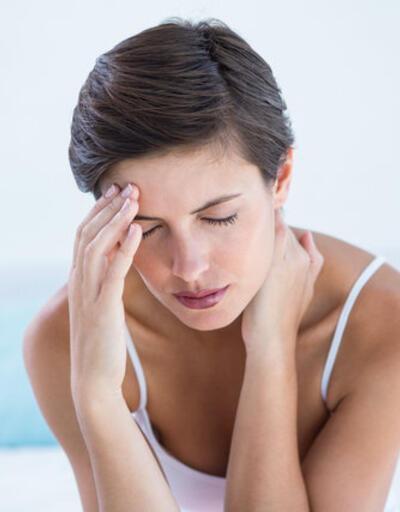 Migren botoksla son buluyor