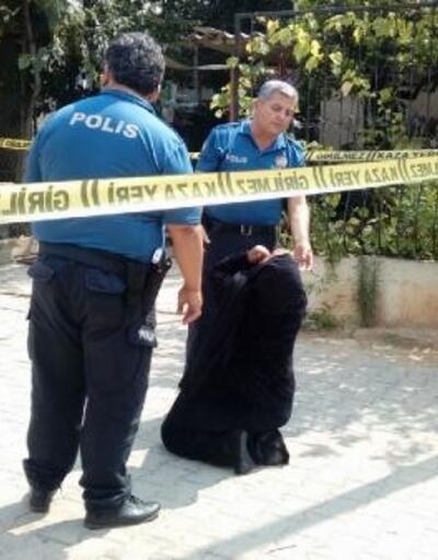 Suriyeli Mukaddes,boğazı kesilerek öldürüldü; baba ve ağabey gözaltında