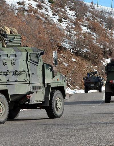 Tunceli'de etkisiz hale getirilen terörist sayısı 3'e yükseldi