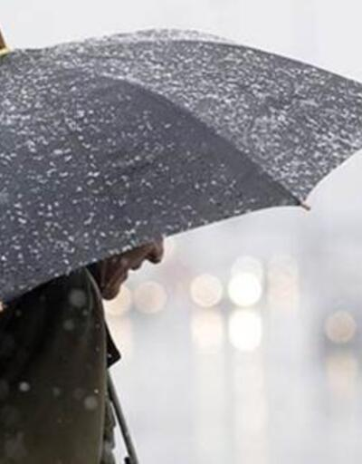 Hava durumu 18 Temmuz: Meteoroloji'den sağanak yağış uyarısı geldi
