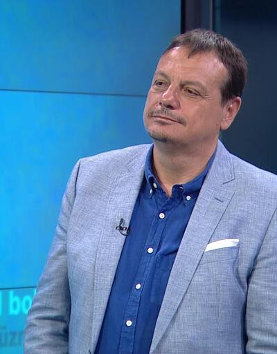 Ergin Ataman yeni sezon için radarındaki isimleri açıkladı