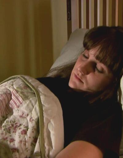 Bunaltıcı havada nasıl uyumalı?