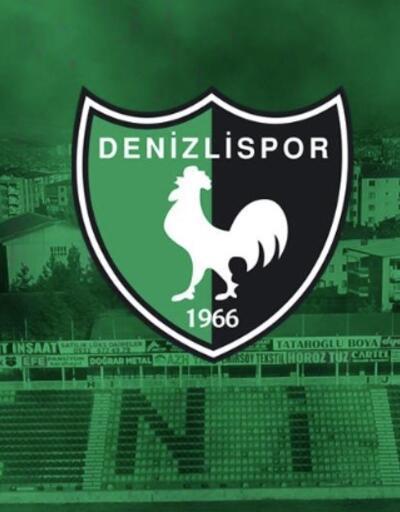 Denizlispor o tweetle ilgili açıklama yaptı