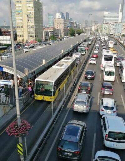 Trafik sigortasında yeni dönem! Resmi Gazete'de yayımlandı