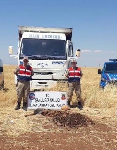 Petrol boru hattından hırsızlık yaparken yakalanan 2 kişi tutuklandı